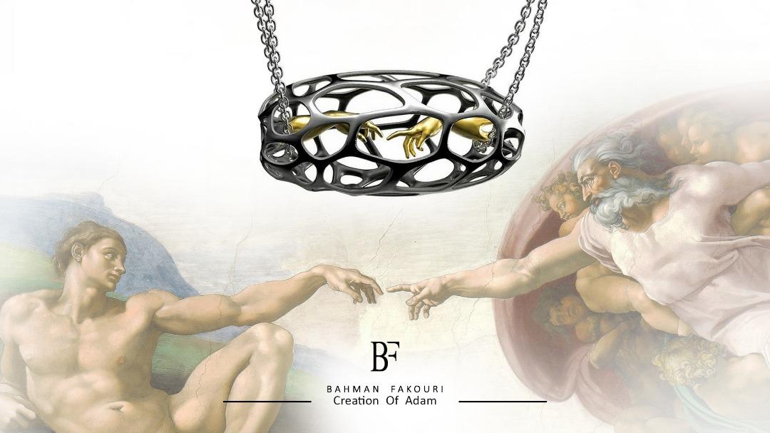 طراحی طلا و جواهر با زیبراش آنلاین و حضوری(zbrush) | آموزش طراحی طلا و جواهر | Jewelry design with zbrush