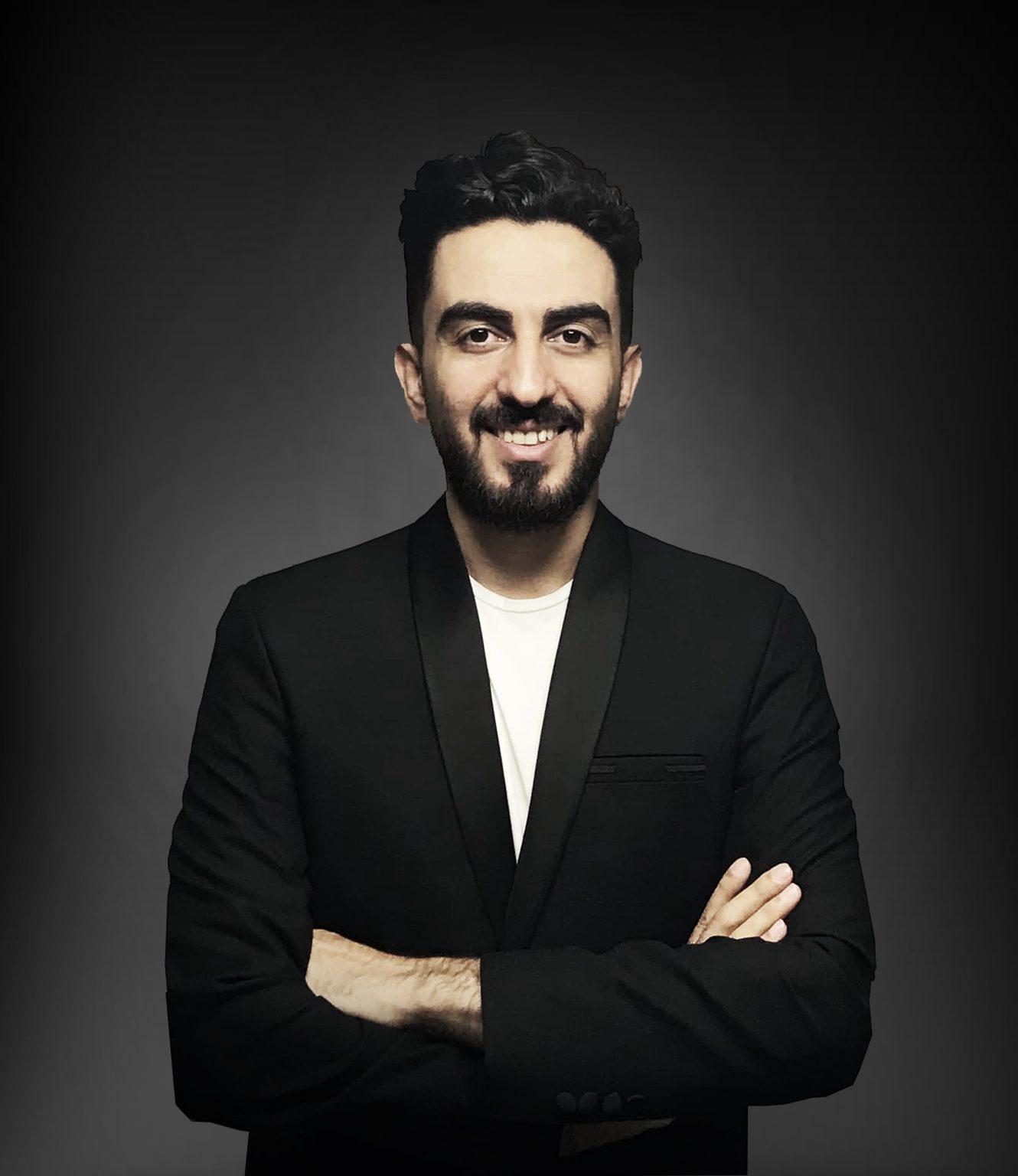 بهمن فکوری موسس مدرسه BFD | آموزش طراحی جواهرت